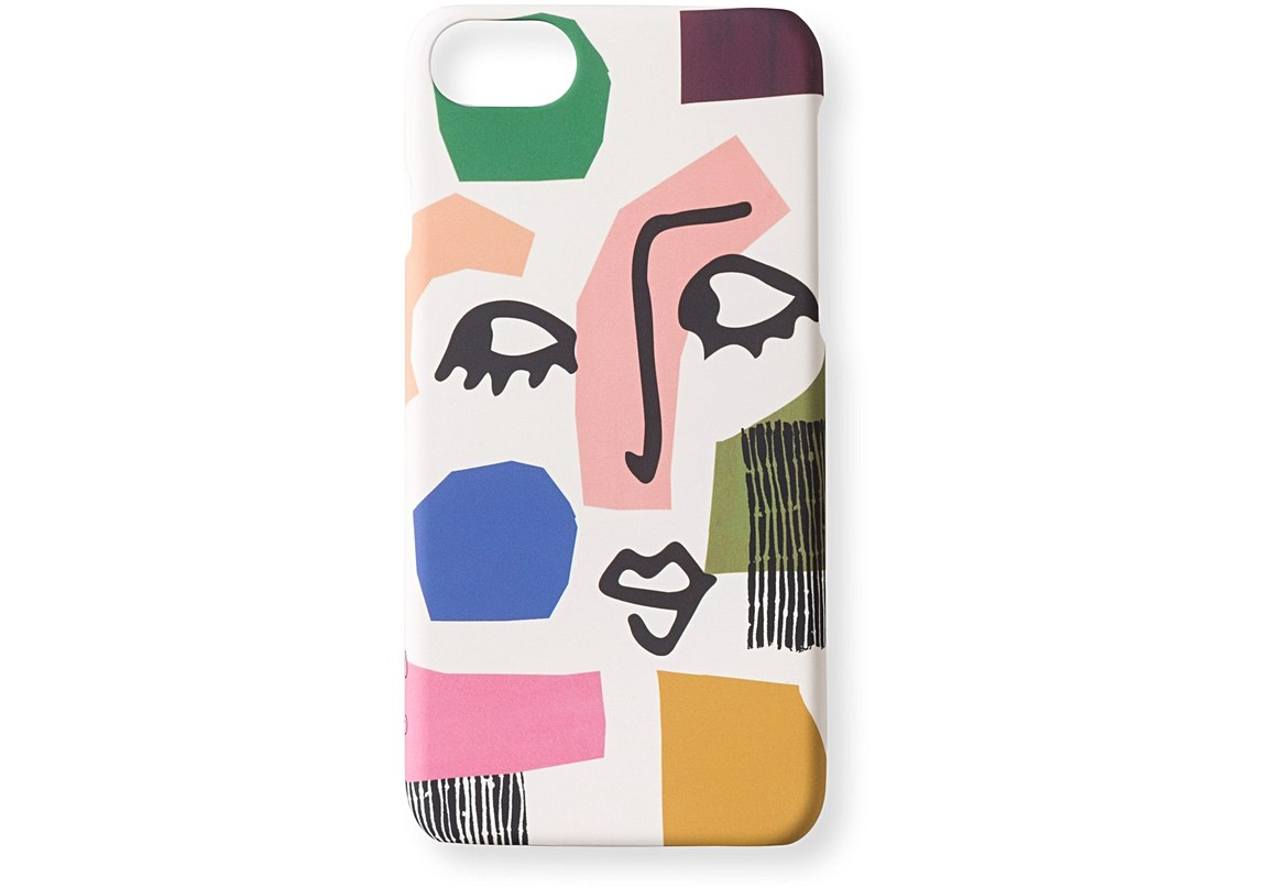 Lucinda iPhone 6/6S/7 Case, £15, Oliver Bonas
