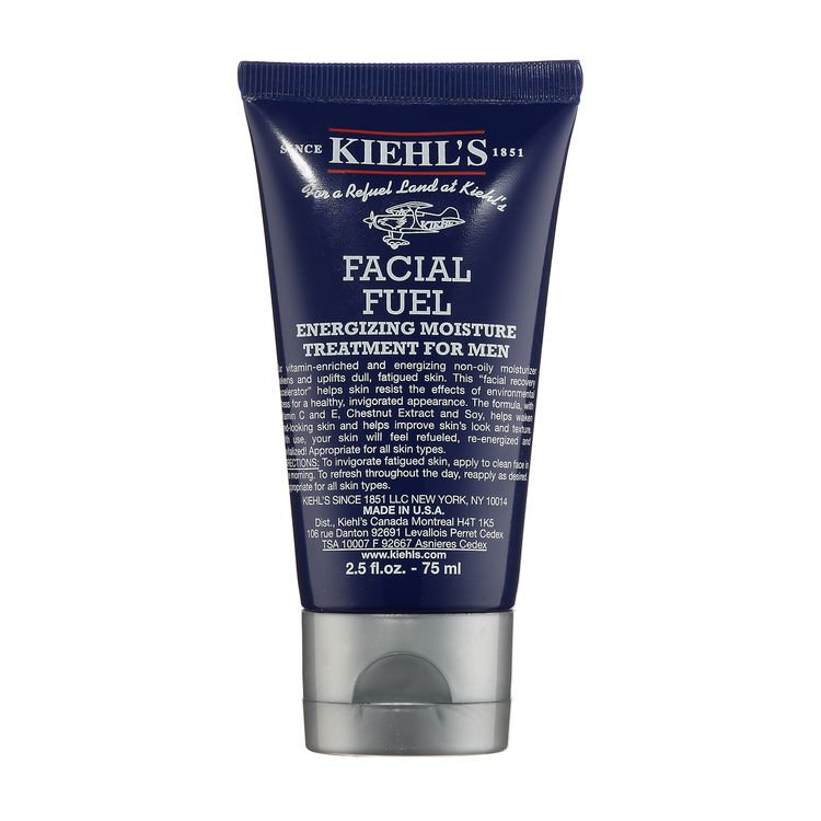 Kiehl's Facial Fuel, 125ml, £33, Space NK
