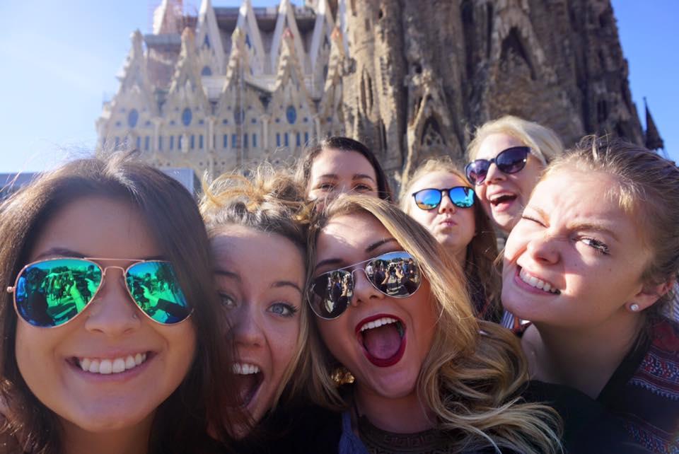 Study Abroad Tips Barcelona Spain
