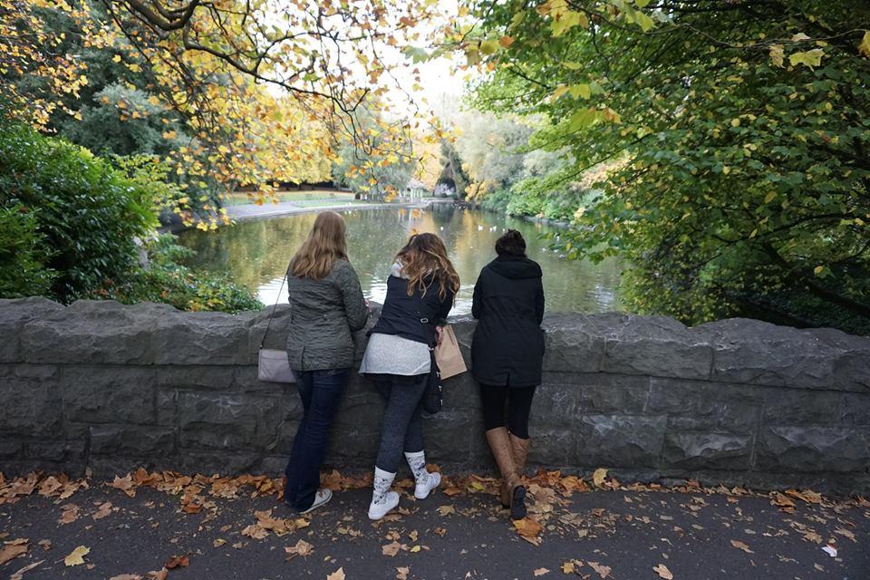 Study Abroad Tips and Advice Dublin Ireland