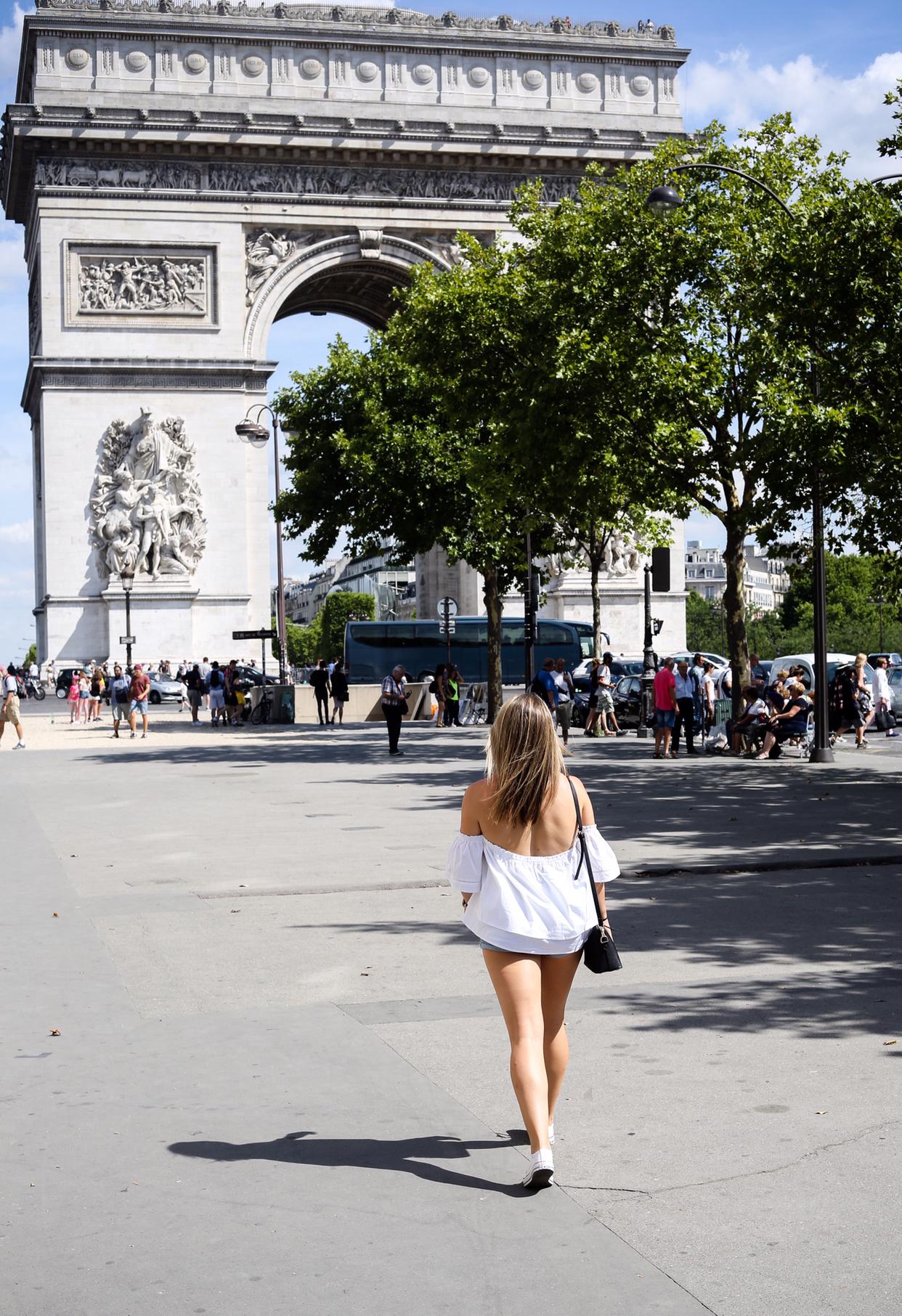 Study Abroad Tips Paris France