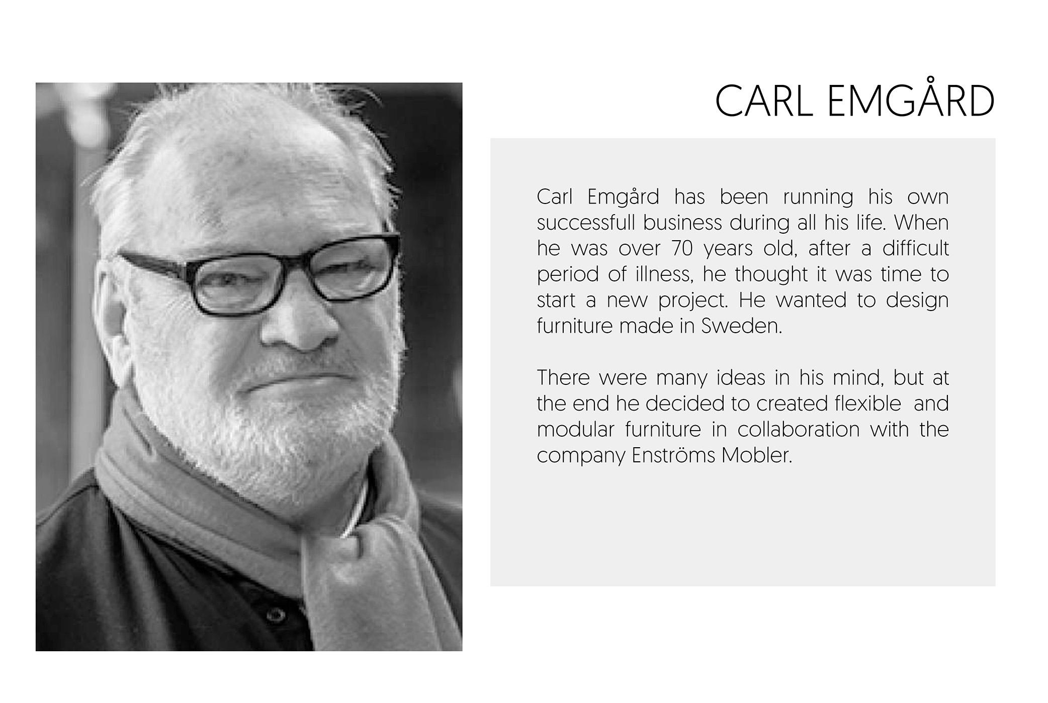 Carl Emgard