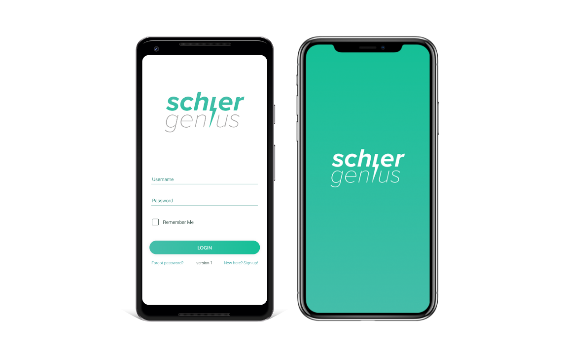 Sales Training of the Future, Today. - Schier Genius was built with one thing in mind - to expand upon and confirm product knowledge in an industry controlled by jurisdictions and city codes. With each quiz containing ten questions on a variety of topics, Schier can ensure that their external sales staff obtains ever-changing information in a gamified, fun way.Boasting an easy-to-use interface for all ages, Schier Genius is available on both the Apple App store and the Google Play store.Schier's leadership already has big plans for the future of the application and we can't wait to be their partner.