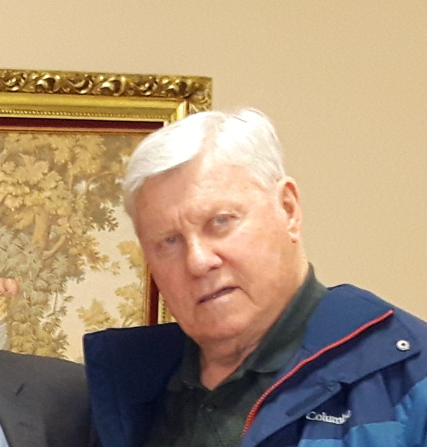 Al Taylor - Brother Al is a 4th degree member, transferred into our council in July. He was previously with the William Dean Harris Council #6643, serving the St. John's Chrysostom Parish community in Newmarket. Brother Al has been a member for 11 years.