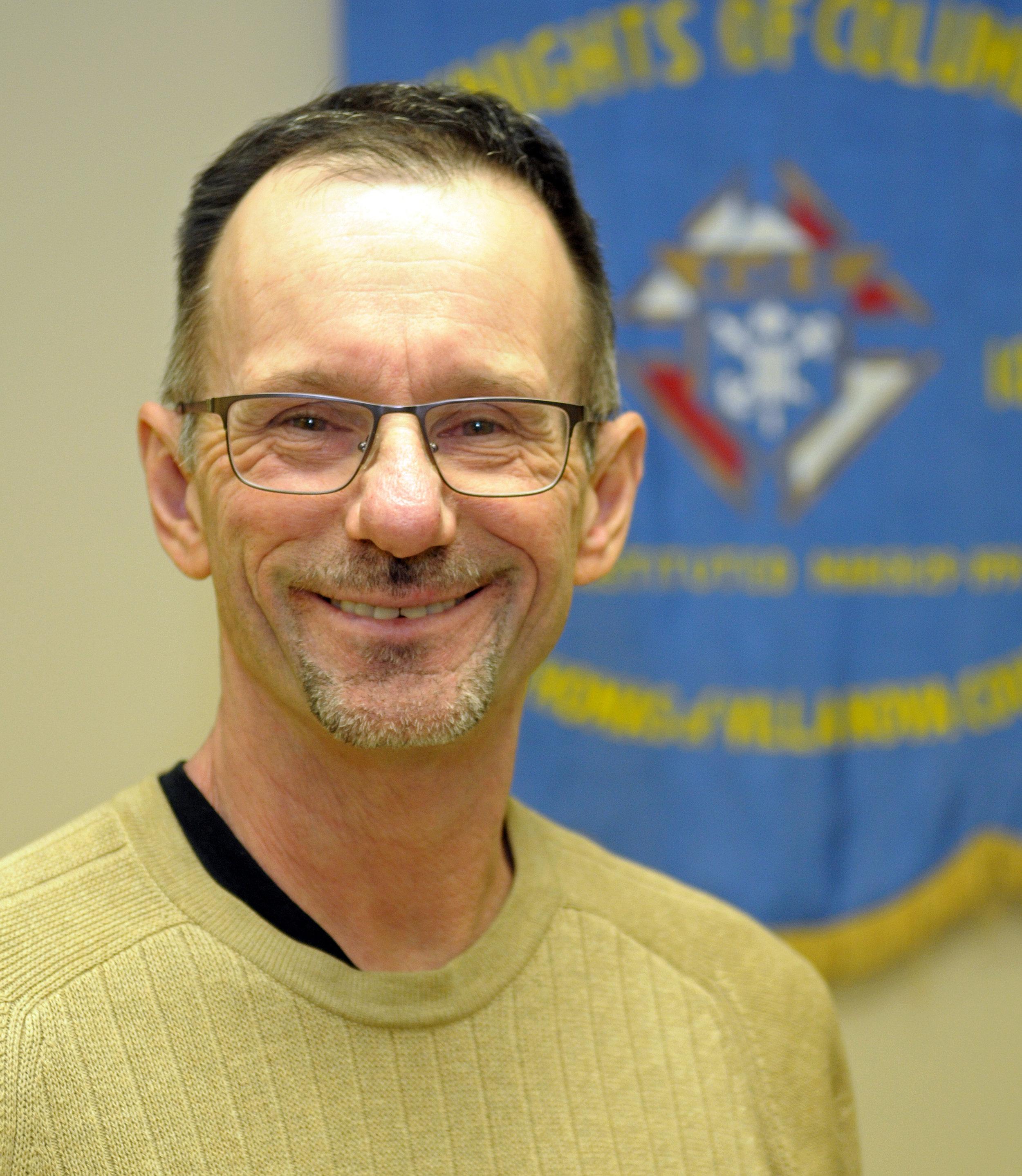 Rick Ottone -Chancellor
