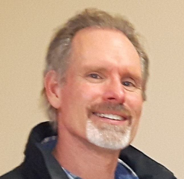 Andy Magyar - Trustee 2 year