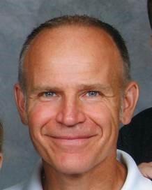 Mike Ficker - Treasurer