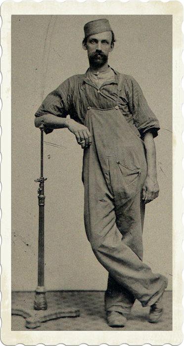 Z.L. Biggs, 1860