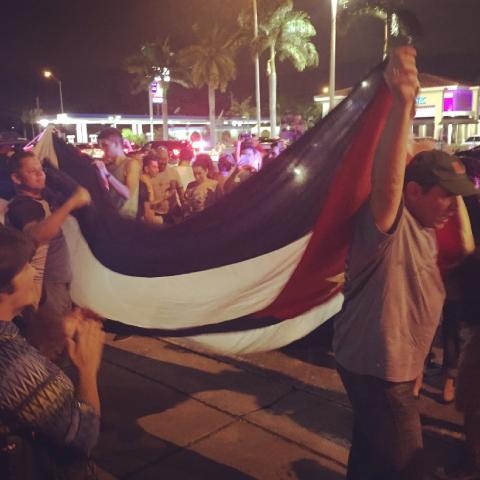 Cuban-American Community