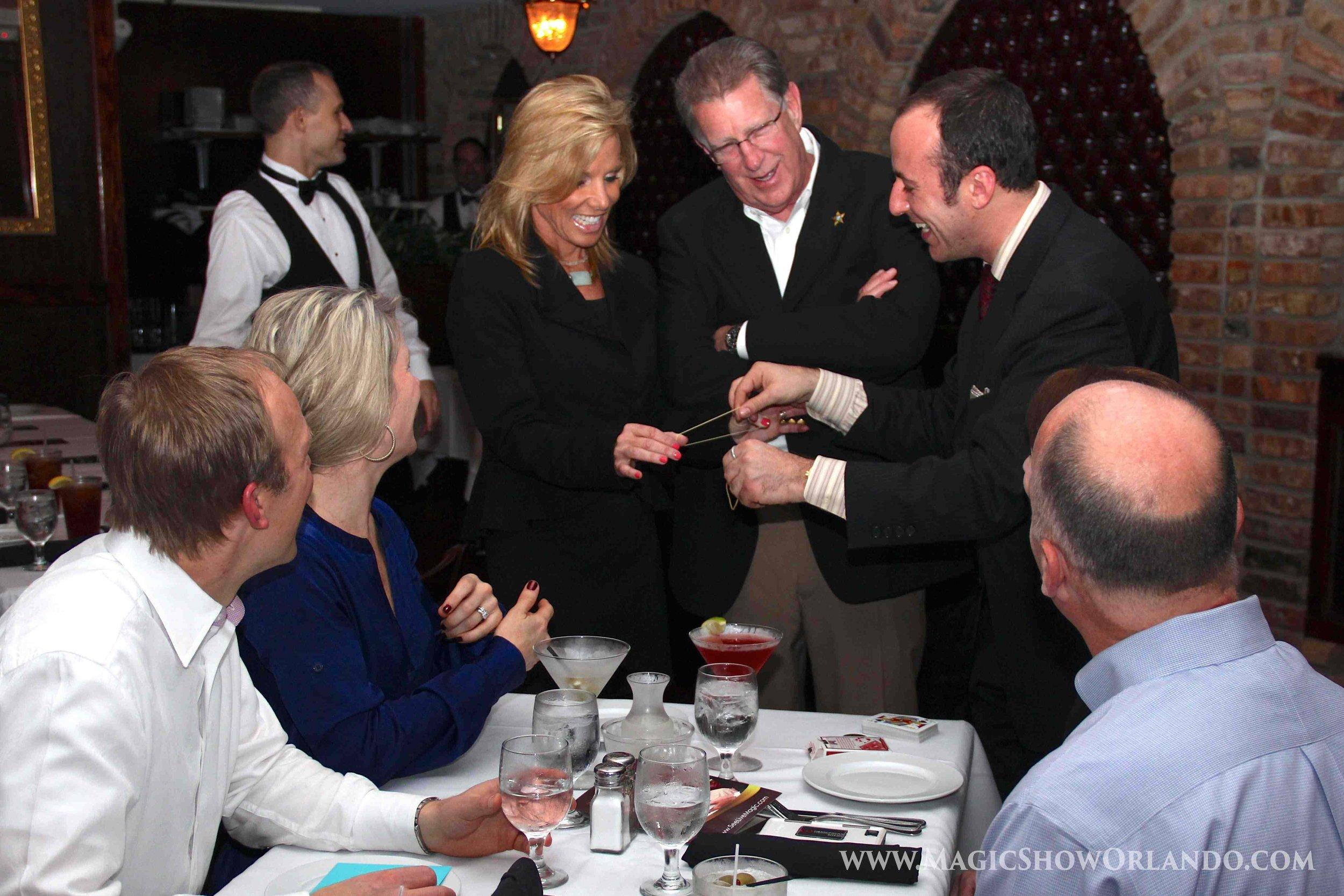 Orlando Magician Kostya Kimlat Close Up Entertainer Dinner Show.jpg