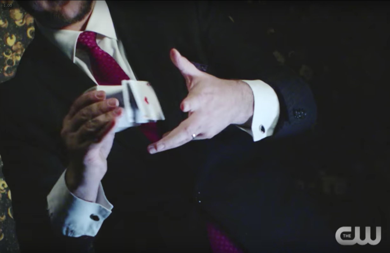 Back with Penn & Teller: Fool Us - Season 5! — Kostya Kimlat