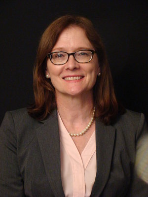Anne M. Griffin, Paralegal