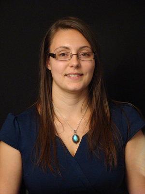 Audrey M. Williams, Paralegal