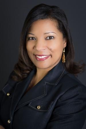 Natalie A. Gravette, Legal Administrative Assistant