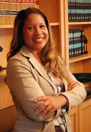 Victoria T. Blevins, Paralegal