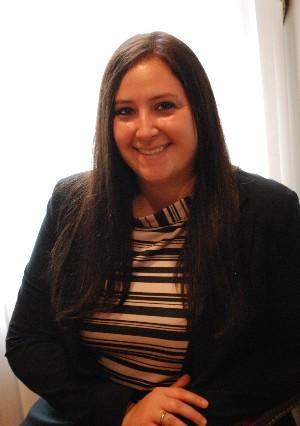 Shayna L. Roggo, Office Administrator