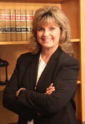 Deborah I. Lizama, Legal Administrative Assistant