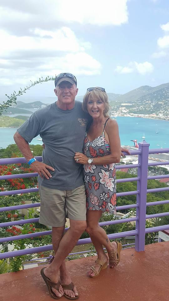 Tortola, British Virgin Islands July 2016