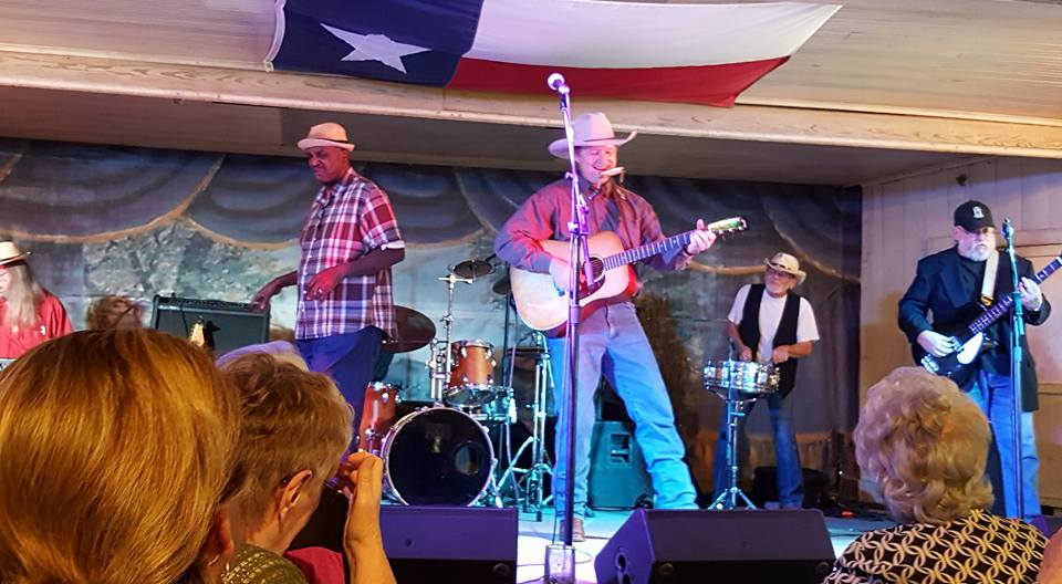 Bret Graham is one of the local guys who is well worth your listen. And he hosts the Gospel brunch that is catered by the Gristmill Restaurant....one of the biggest and best restaurants in Texas!