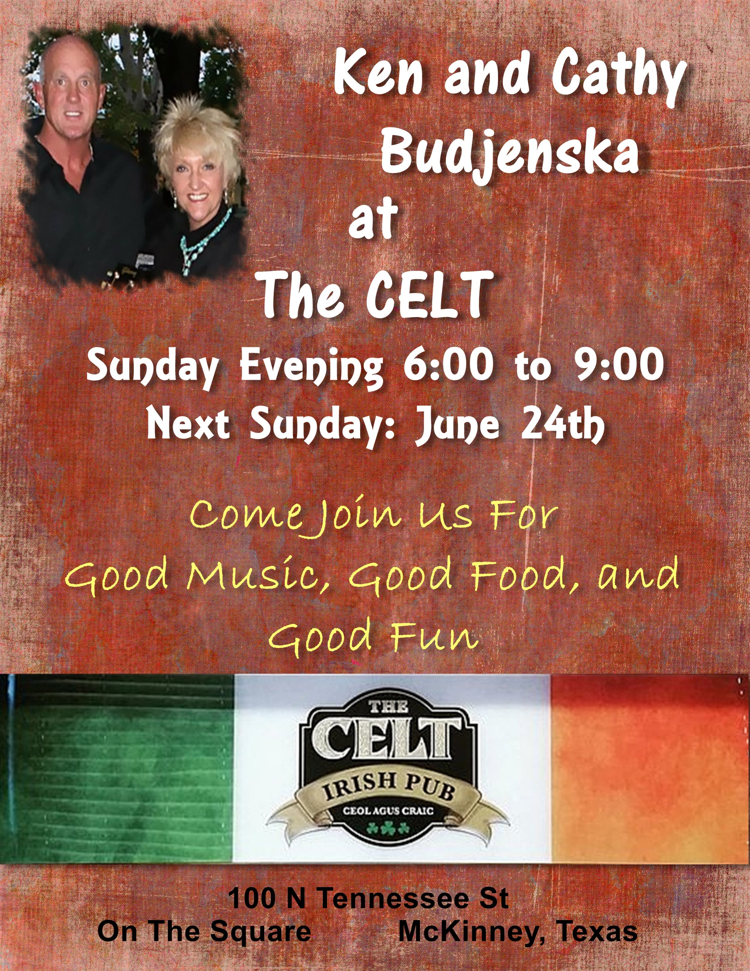 THE CELT   Irish Pub In Historic Downtown McKinney, TX