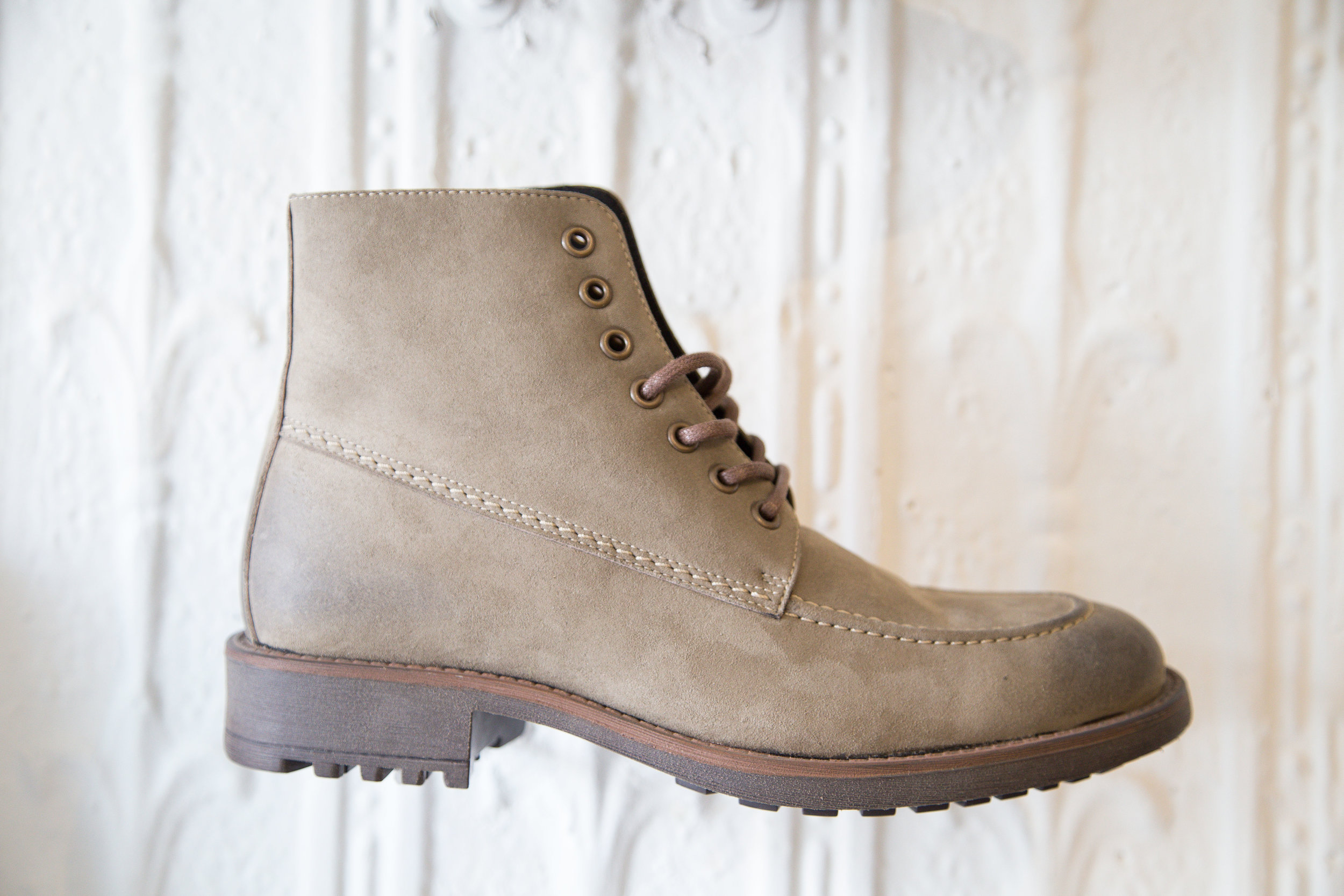 Factory Boot.