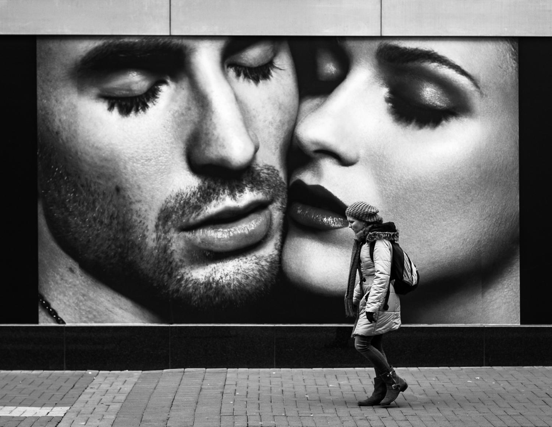 Irish Kiss