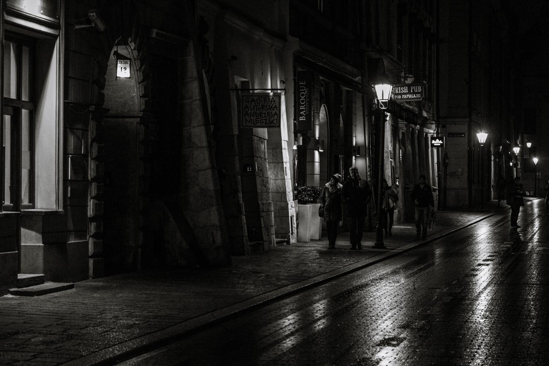 Shining Street