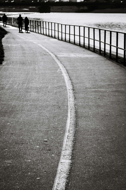First Photo Walk in Krakow