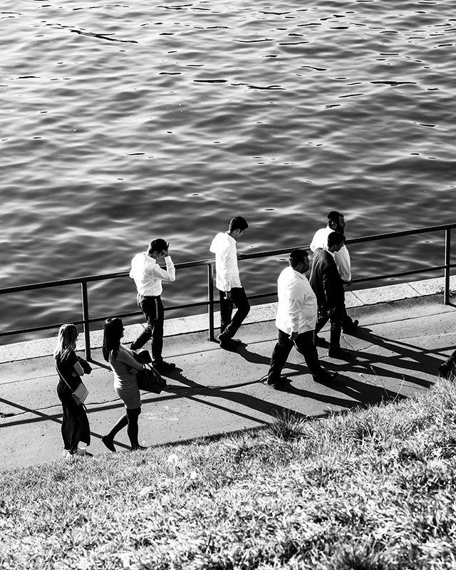 Meanwhile in Krakow #blackandwhitephotography #czarnobiale #krakow #streetphotos #candidphotography #olympusexplorers