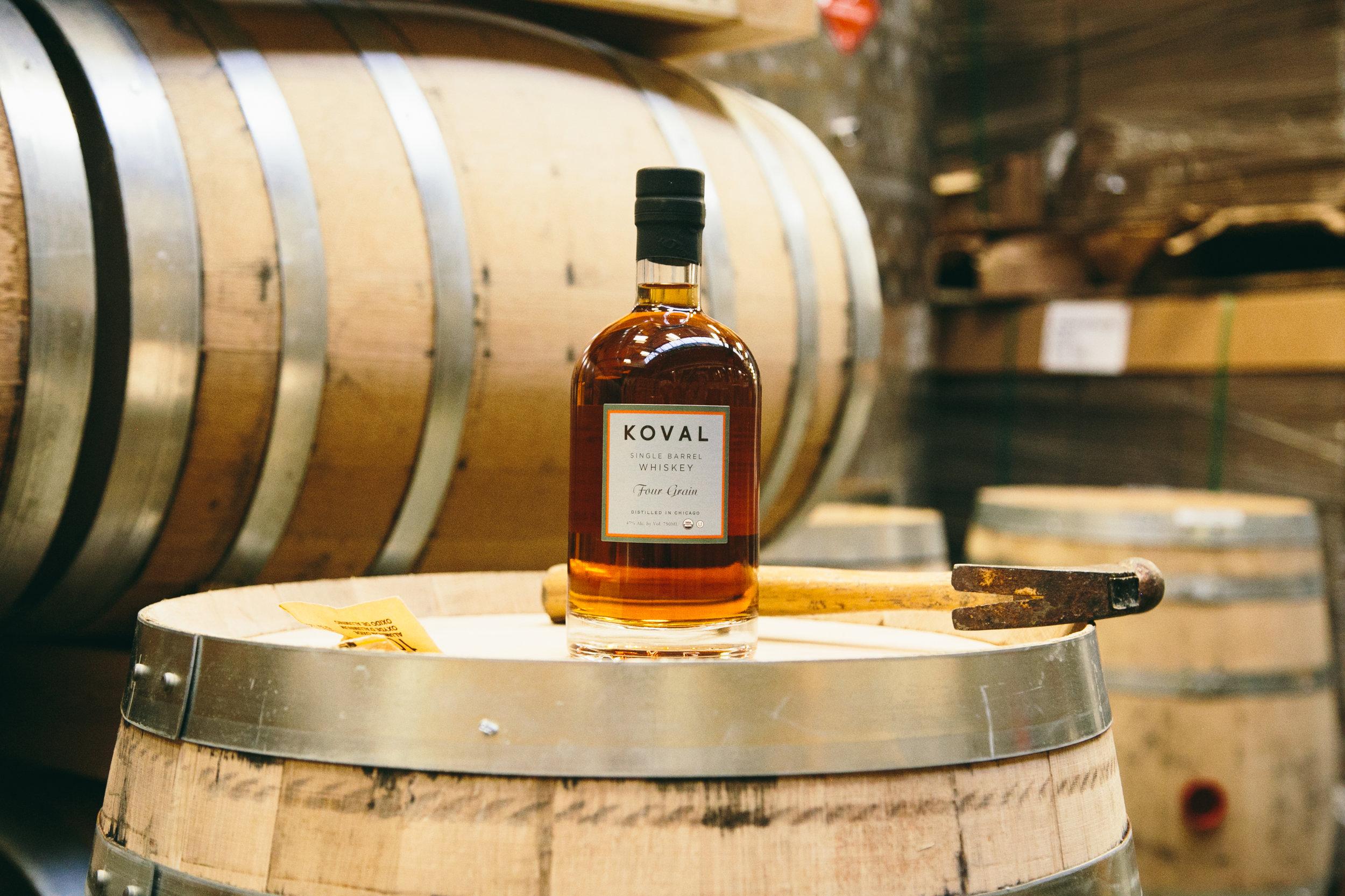 Koval_Four Grain