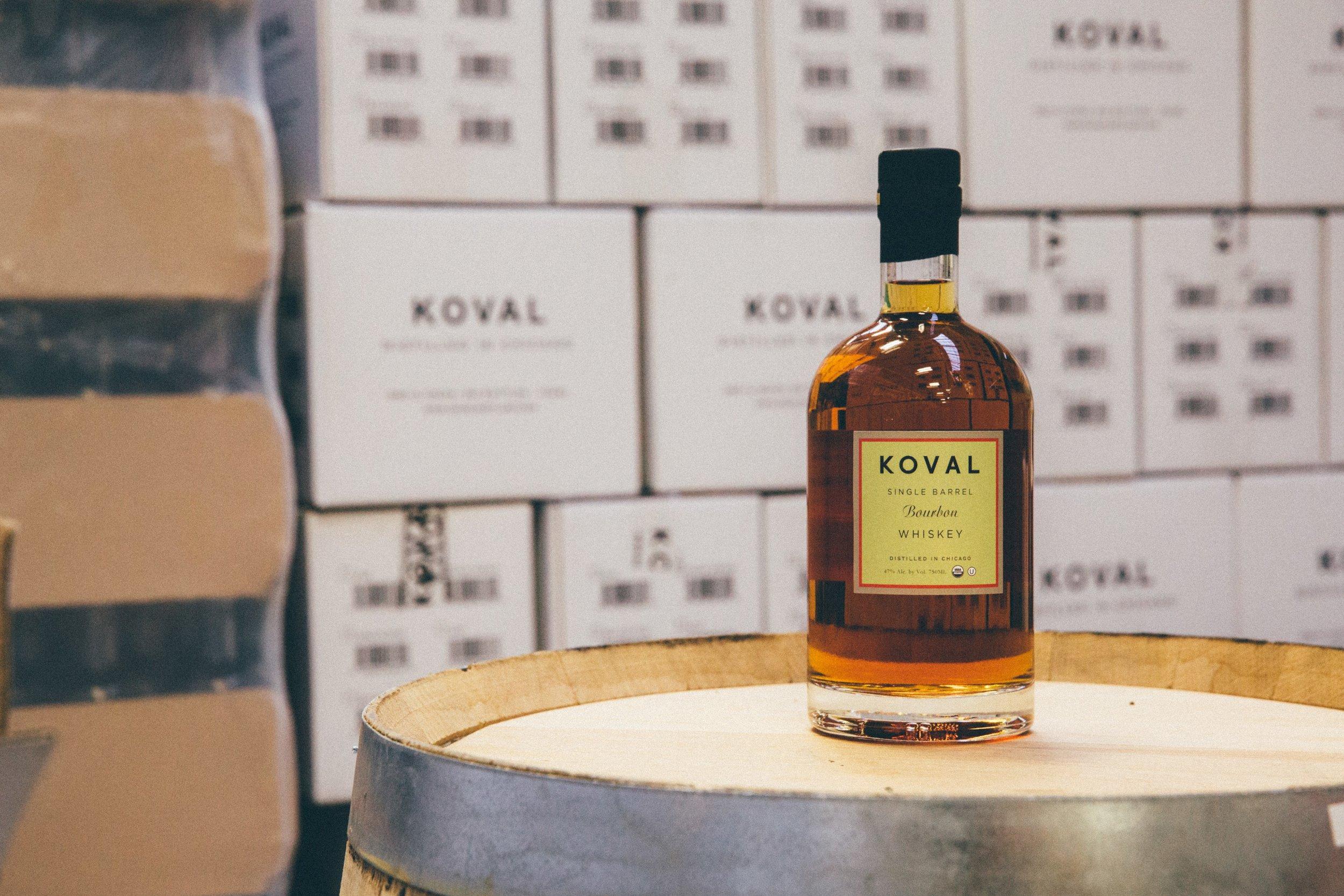 Koval_Bourbon