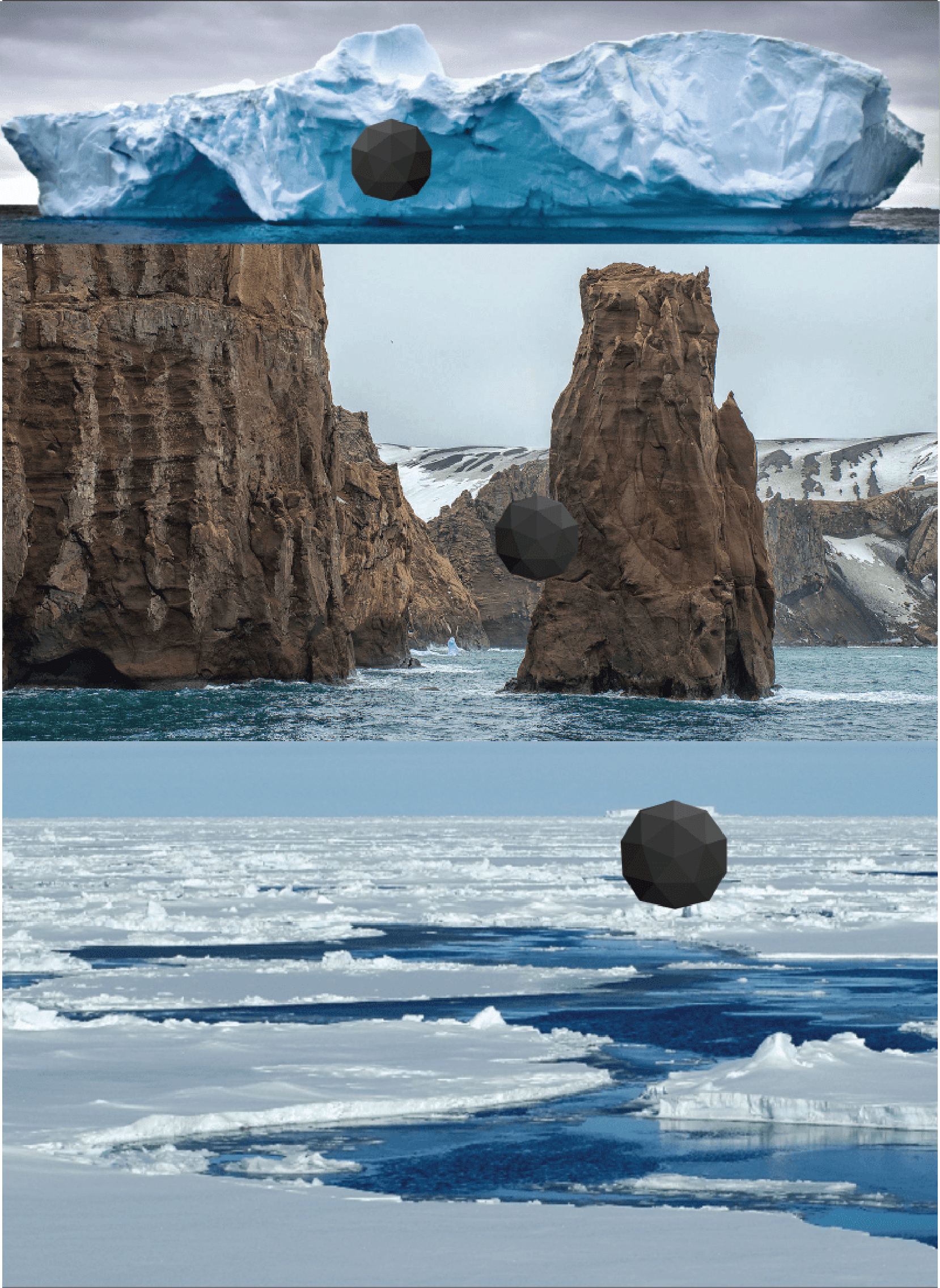 arctic synthesis