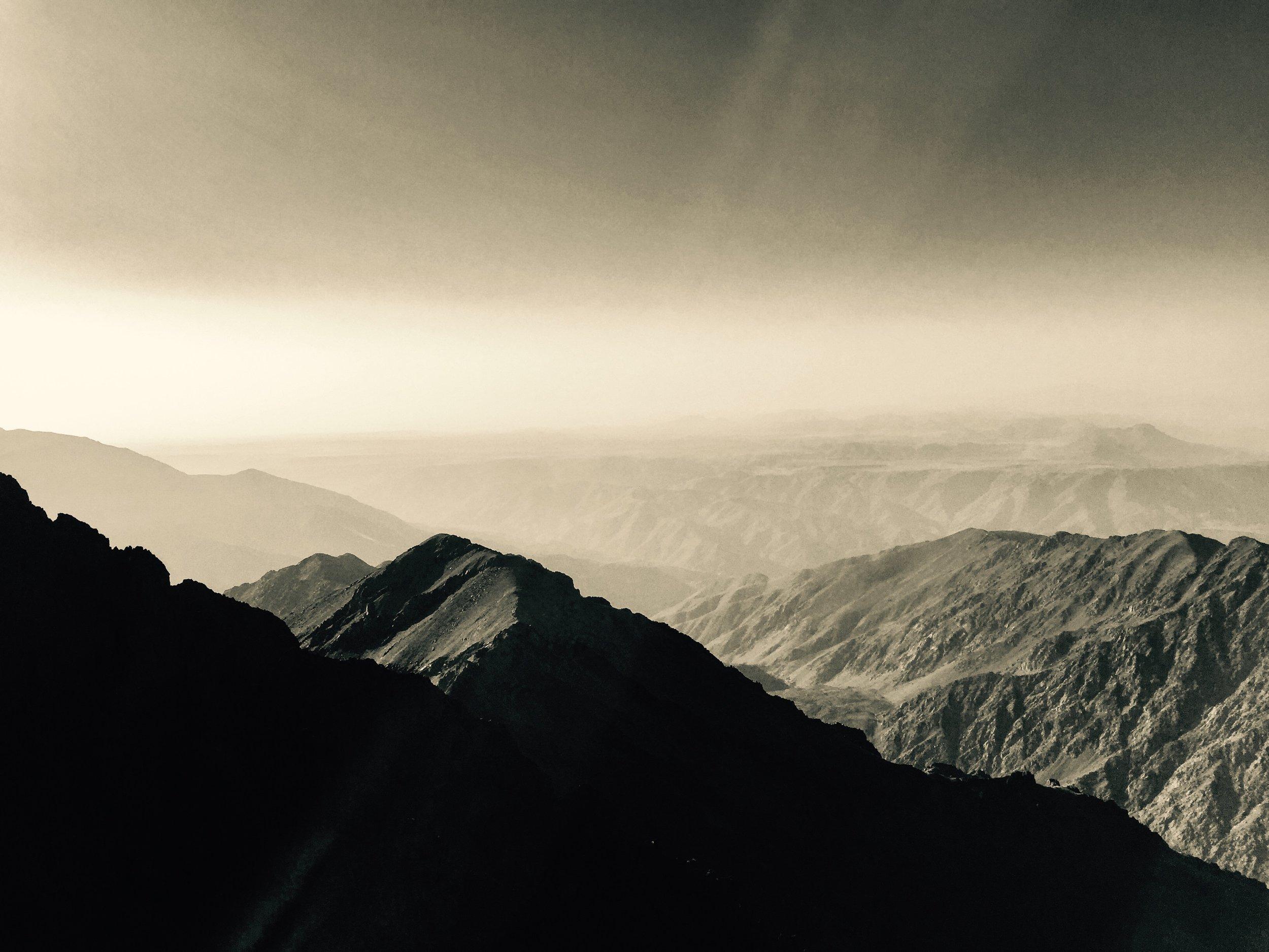 Morocco - High Highs