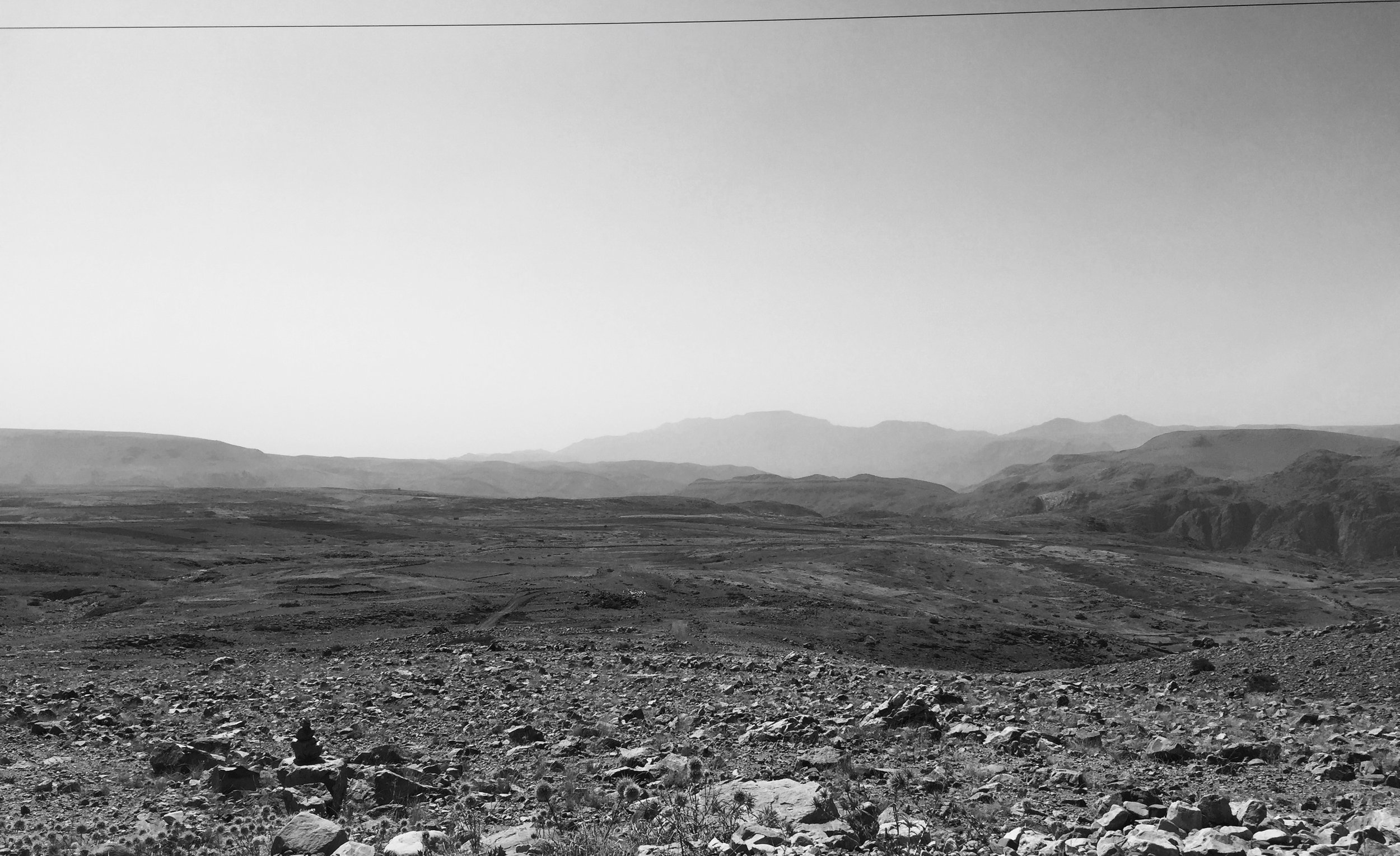 Morocco II - On the Road