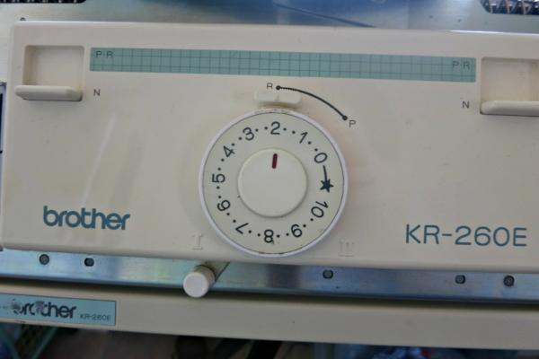 3 x 1 Stitch Transfer Tool Knitting Machine Standard Gauge Brother