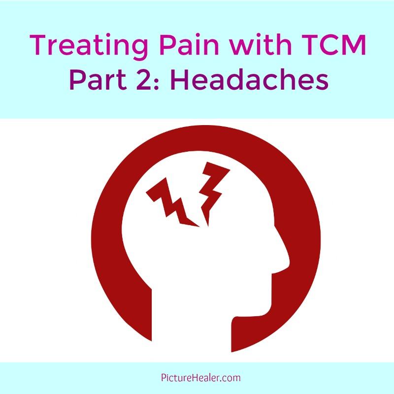 headache Chinese medicine