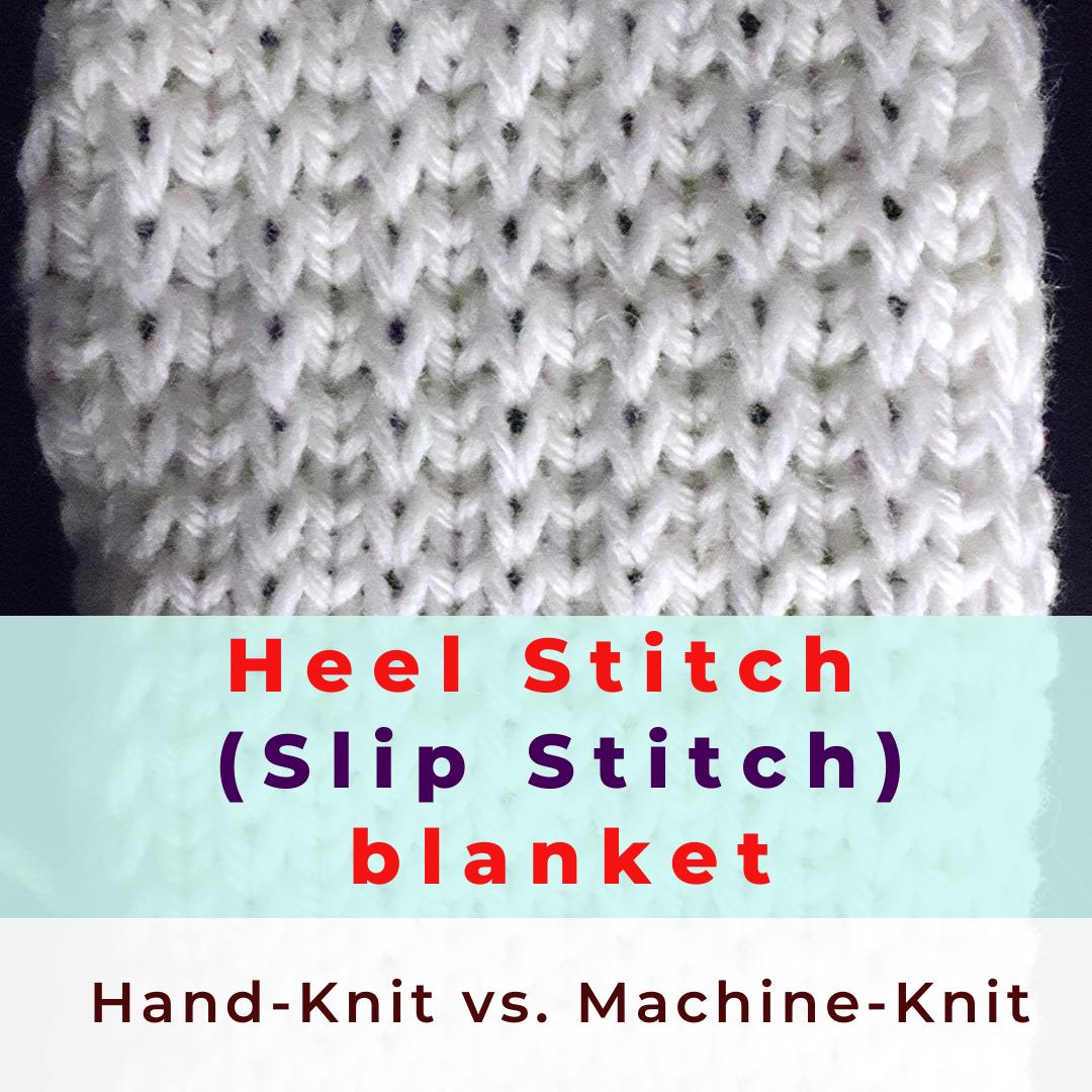 Heel+Stitch+%28Slip+Stitch%29+blanket