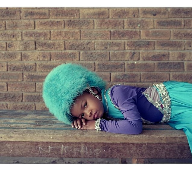 From Alice Mann's 'Drummies' series, shot in South Africa. The well deserved winner of the Taylor Wessing Portrait Prize 😍 @alicemannnn