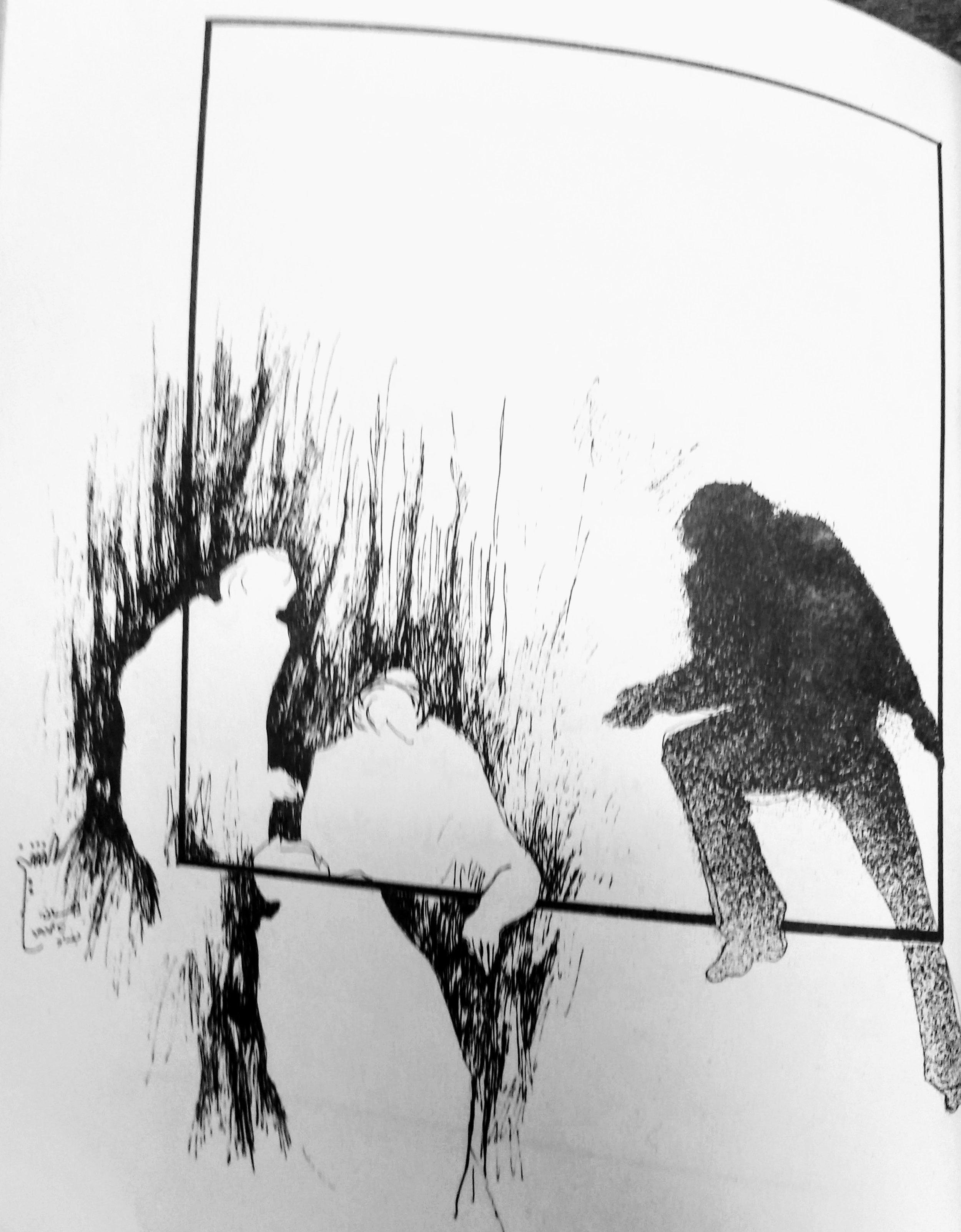 haydari - drawing 3