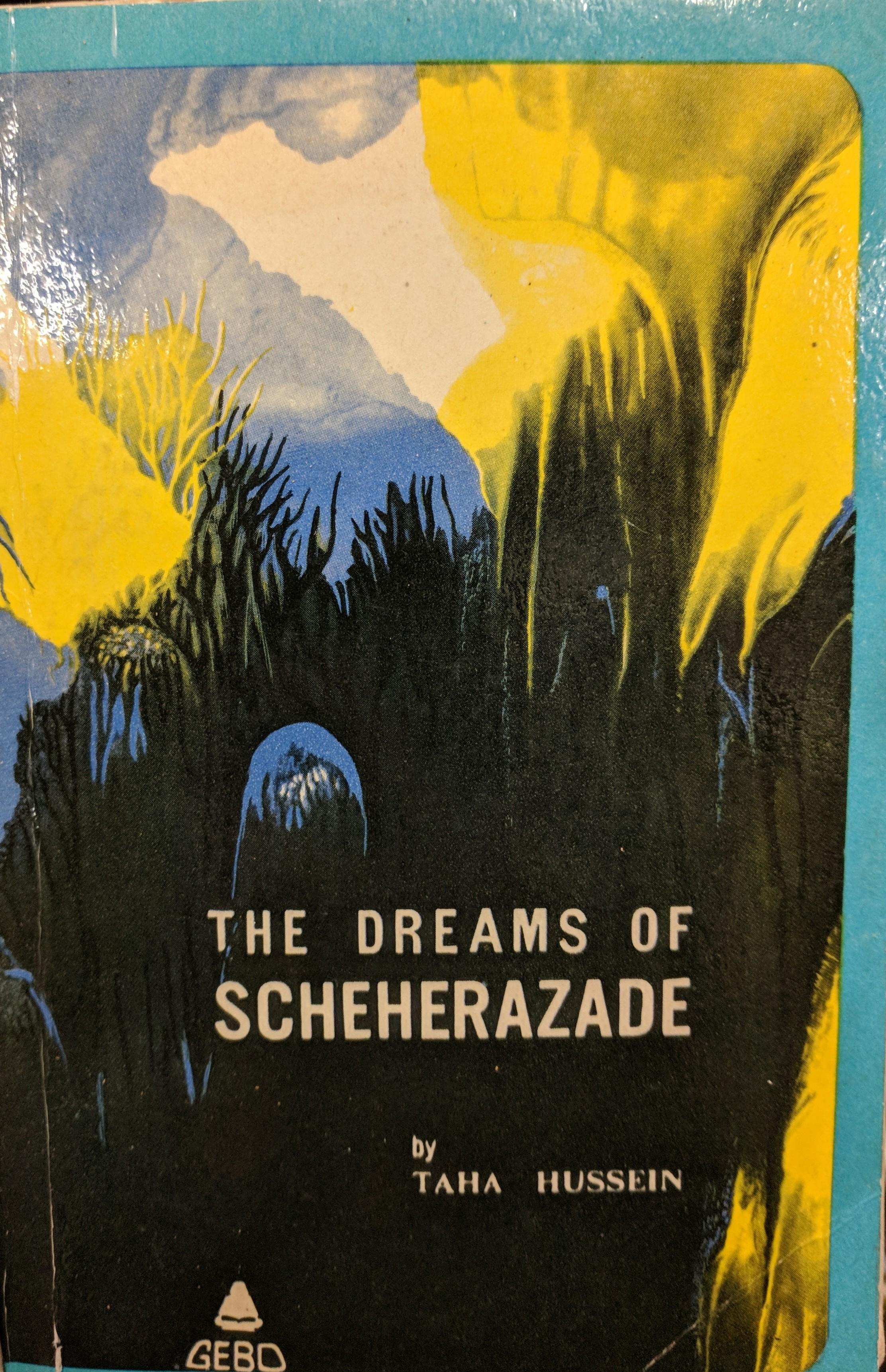 DreamsofScheherezade