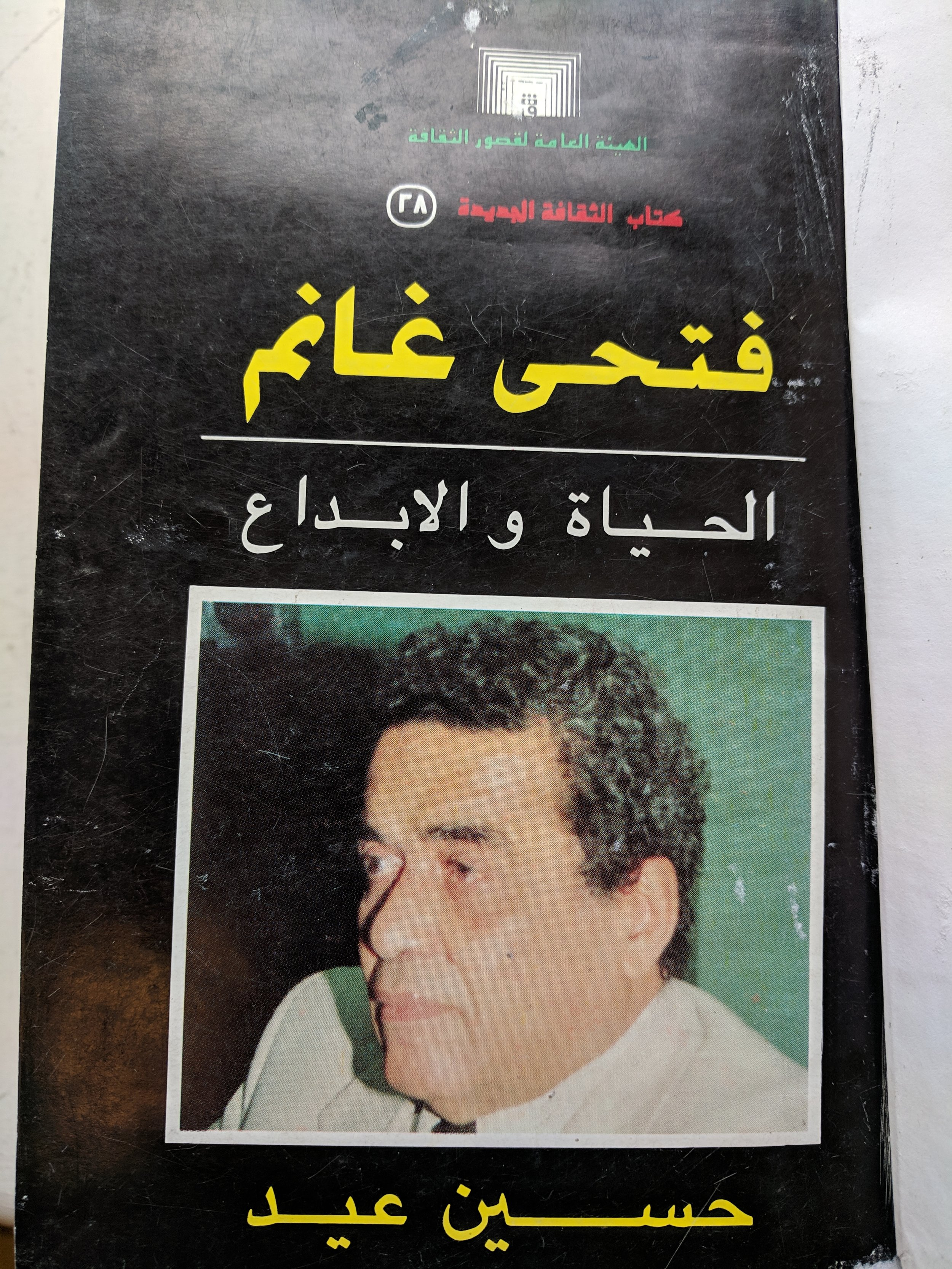 fathi ghanim - picture-cover