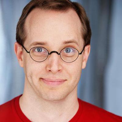 """Kyle Vogt - """"Laucian"""""""