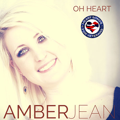 Amber Jean  Oh Heart