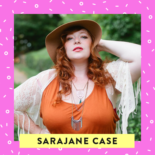 Sarajane Case