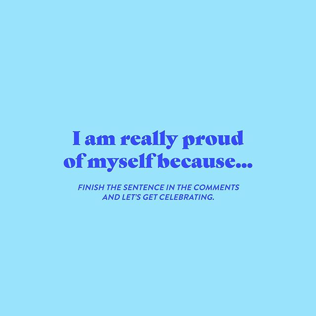 Let's get some convo rolling and celebrate something big or small that we're most proud of. . Get to it, friend. We're waiting with confetti buckets and big-bear-hugs. . #theimperfectboss #theimperfectbosscamp #imperfectishuman #imperfectisnormal #theimperfectwoman