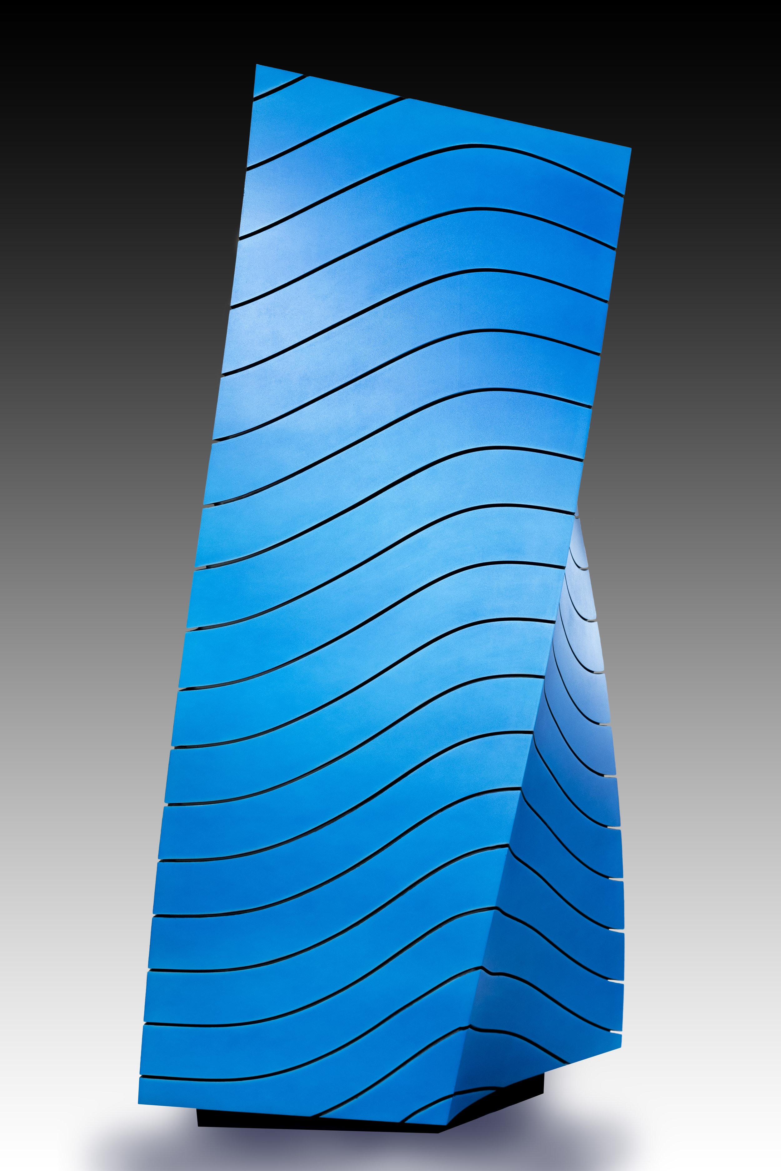 Blue Blade 02 © Jonathan Spring