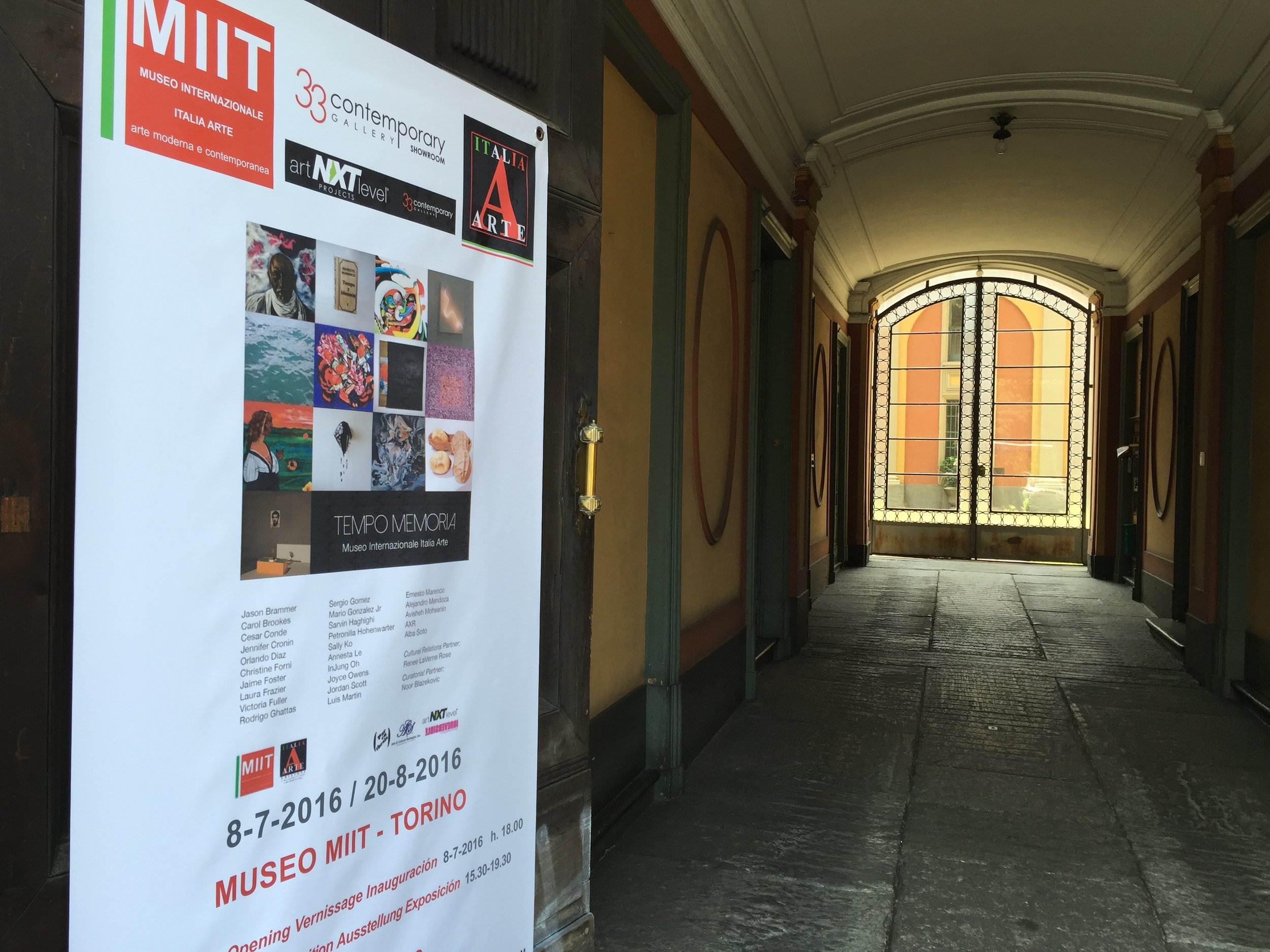 The Museum MIIT
