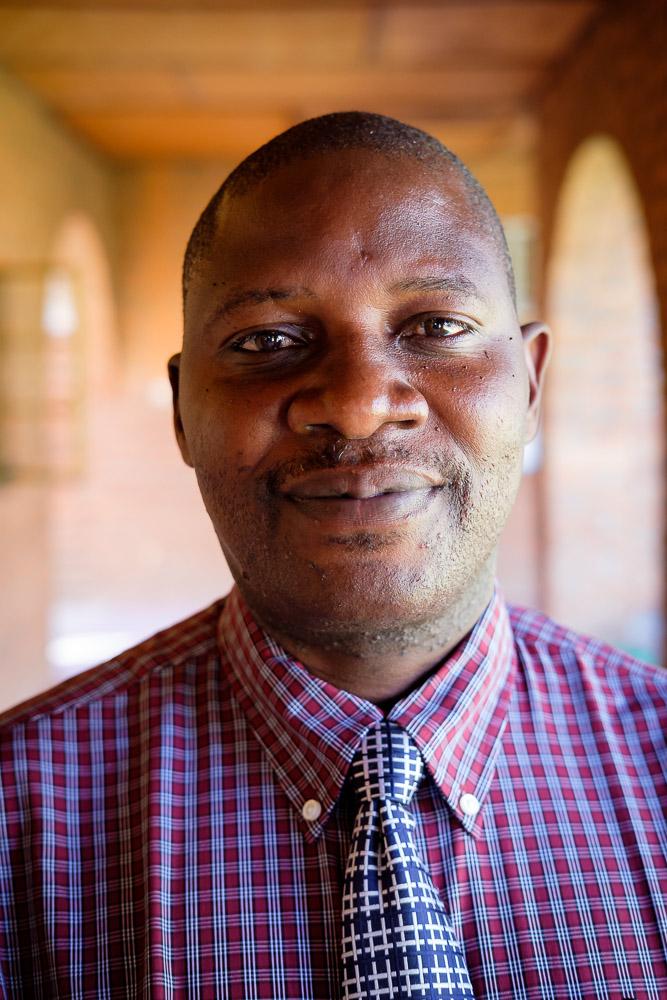 David Chilataya, Coordinator