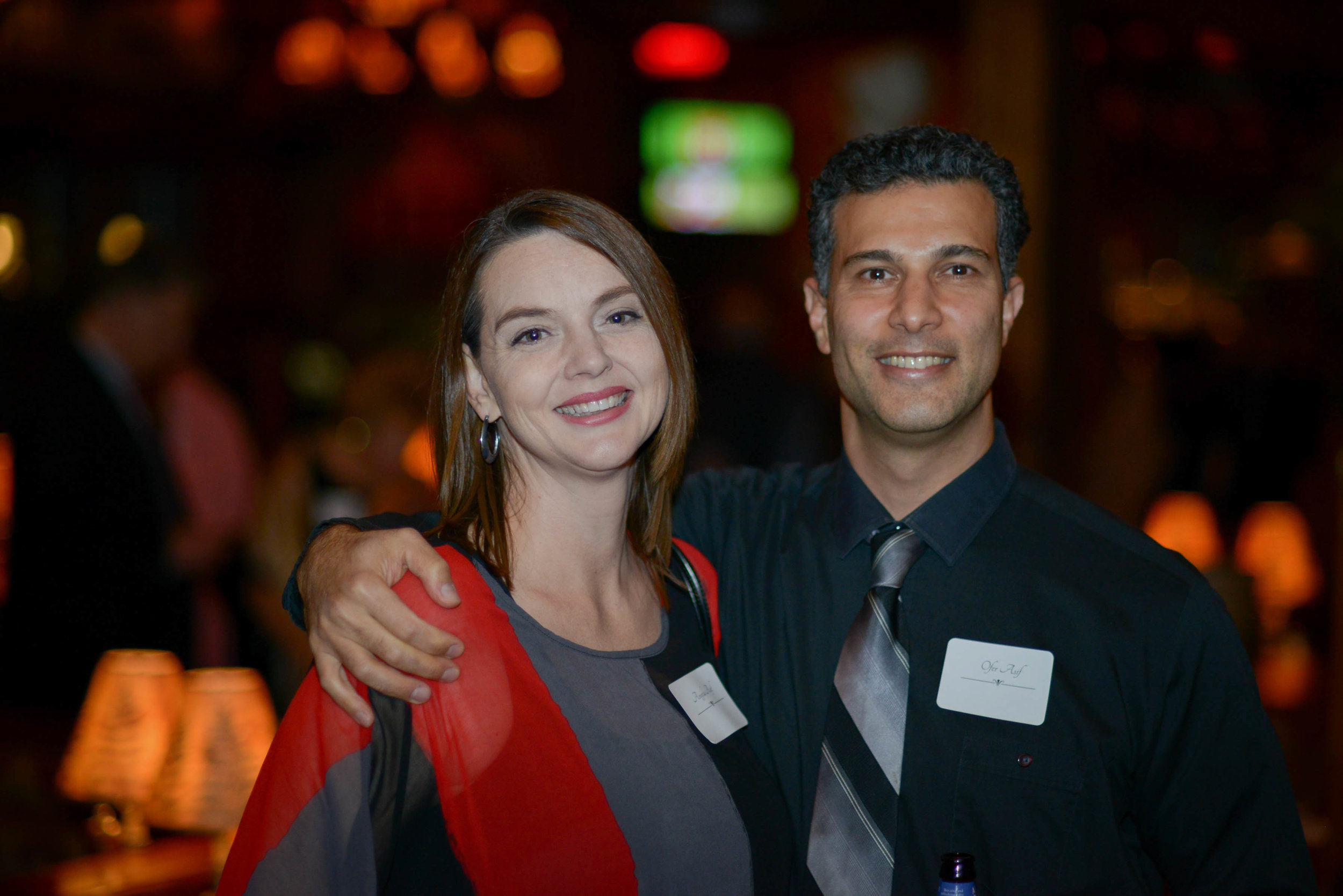 Procentrix Corporate Happy Hour at Clyde's Willow Creek Ashburn VA