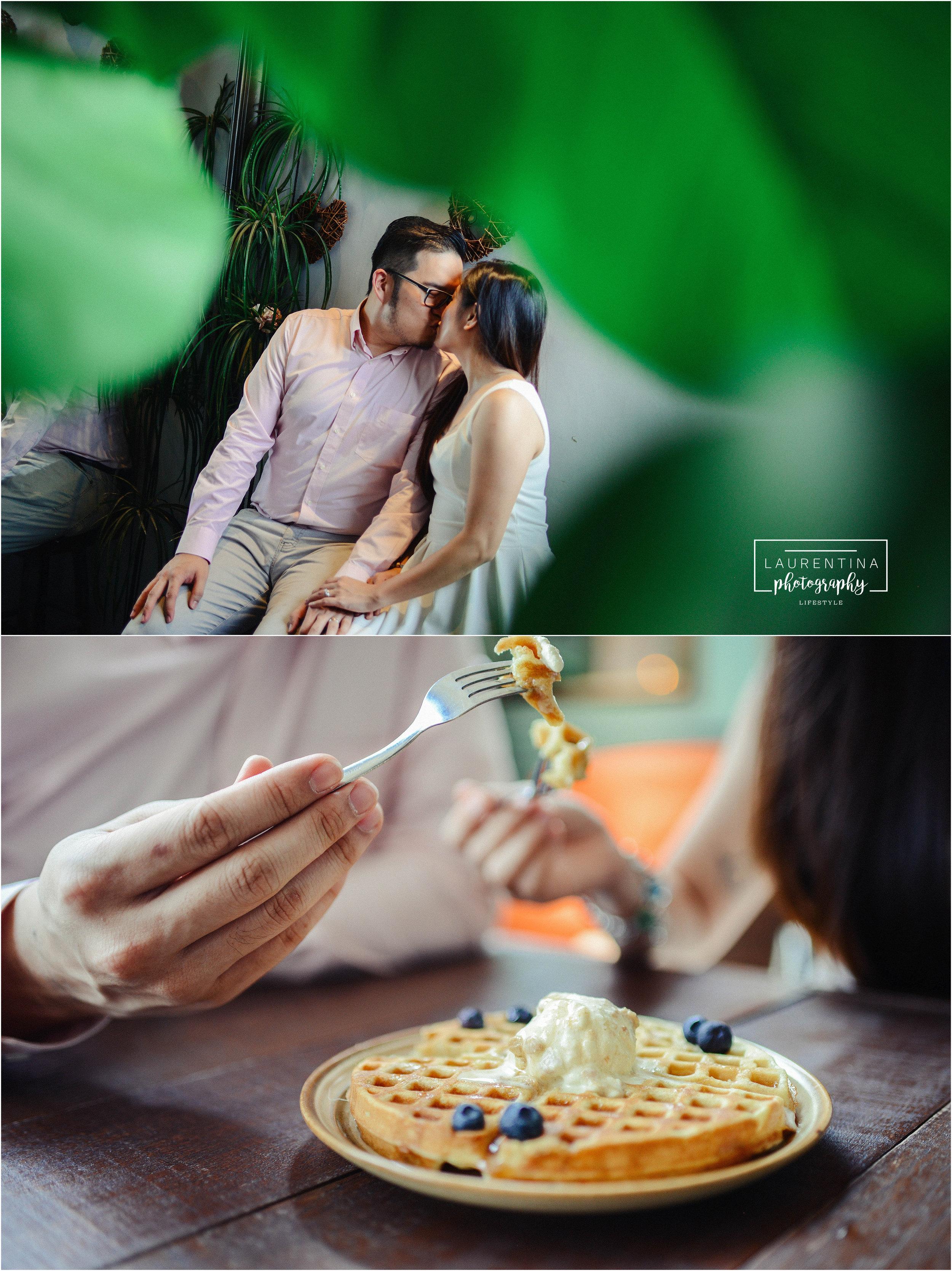 Engagement Photography Malaysia